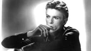 Free: David Bowie Screenings at The Paley