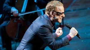 'Nightmare' Fun: Danny Elfman at Hollywood Bowl