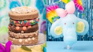 Swoon Over the Gooey Goodies of Dessert Goals