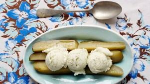 Sour Sweet: Dill Pickle Sorbet in LA