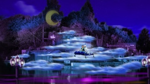 'Aladdin' Flies to an Updated 'Fantasmic!'