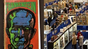 A Not-Too-Terrifying 200th Anniversary Party for 'Frankenstein'