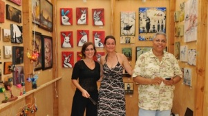 Revelry by the River: Frogtown Artwalk