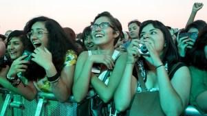 FYF Fest: Mondo Sound-tacular at Exposition Park