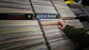 Vinyl's Big Holiday: Record Store Day