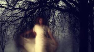 Stroll, with Spirit, Through Ghostly OC