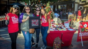 Go Little Tokyo Holiday Marketplace