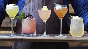 Grammy Cocktails: Sips Inspired by Songs