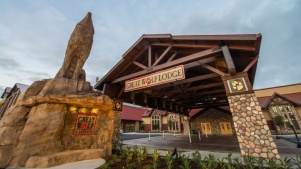 Give a Howl for Great Wolf Lodge Eclipse Fun