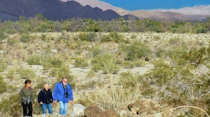 Living Desert Trails to Reopen for the Season