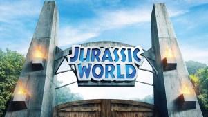 Jurassic Park Ride to Close, Jurassic World Ride to Roar