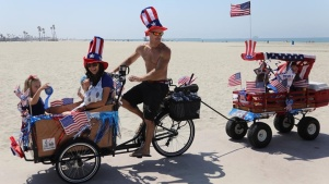 Find Fourth of July Fun, Earlier in the Day