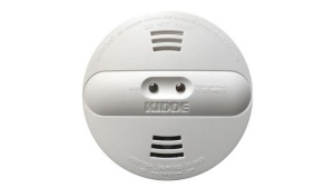 Smoke Detectors Recalled: Devices May Not Work in Fire