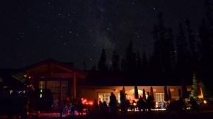 Velvety Heavens: Lassen Dark Sky Fest
