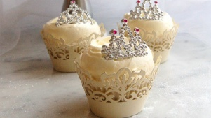 LA Cupcakes, Fit for a Royal Wedding