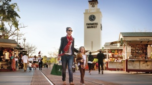 Score Weeknight Deals at March Market Madness