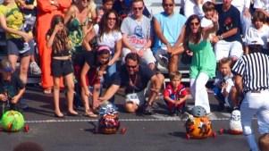 Gourds on the Go: Manhattan Beach Pumpkin Race