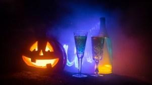 Haunt the 'Spooky Bars of California'