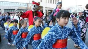 Food, Dance, History, Fun: Nisei Week