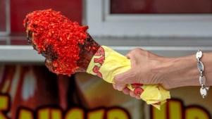 Flamin' Foodstuffs to Rock the 2019 OC Fair