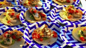 Sustainable Seafood Is 'Off the Hook' at This Tasty Fest