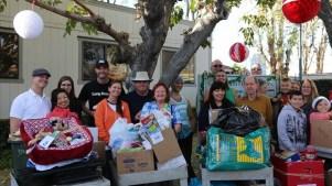 Operation Santa Paws: Donate + Volunteer