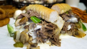 Cheesesteak Day Deals Are Definitely Not Cheesy