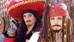 Pirates to Come Ashore at Ventura Harbor Village