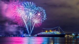List: Find Big SoCal Fourth Fireworks