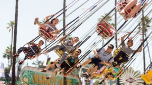 And the 2018 LA County Fair Theme Is...