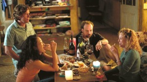 'Sideways' Fans to Raise a Glass in Wine Country