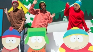Opening: 'South Park' 20 Experience