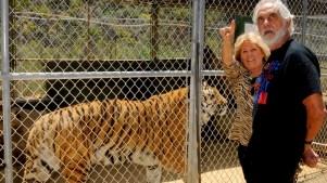 Wildlife Waystation Fundraiser