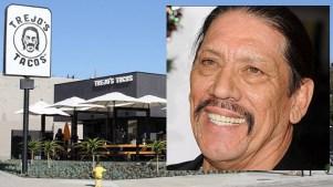New: Taco Tuesday at Trejo's Tacos