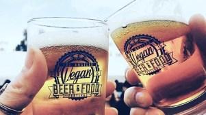 Plant-Based Bites: Vegan Beer & Food Fest