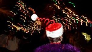 Weekend: Christmas Tree Lane's 97th Year