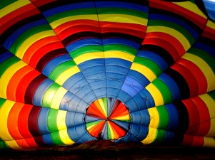 Balloons, Wine, Food, Tunes: Temecula, It's Time