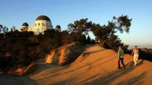 Learn About the Spring Equinox, for Free, at Griffith Observatory