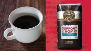 Support at Home: The Coffee Bean & Tea Leaf