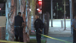 Group Fight Turns Into Stabbing Near USC