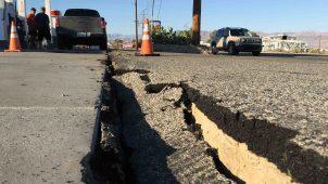 Earthquakes Spur Calls for Better Preparedness