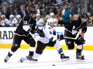 Kings' Veterans Stand Tall in Game 4 Win