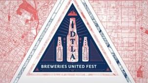 DTLA Breweries United Spotlights Fresh Foam