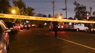 Man Fatally Shot in Long Beach