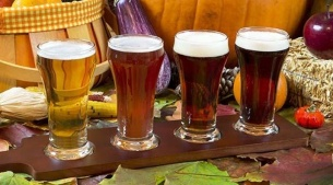 Sip on Local Suds at the Fall Beer Fest