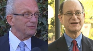 Sherman, Berman on Rancorous Campaign