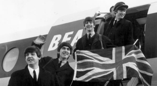 Beatles Artifacts to Rock Grammy Museum
