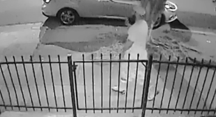 Man's 2015 Murder Caught on Video in South LA