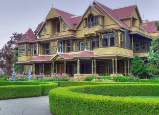 Winchester Mystery House: Overnight Stays Ahead