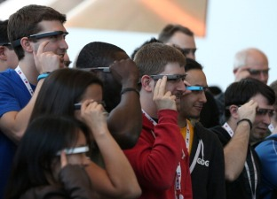 Congress Looking to Legislate Google Glass